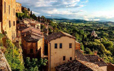La Toscana, 5 sitios que no te puedes perder
