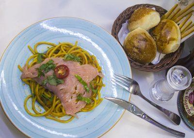 pasta italiana en Valencia 2
