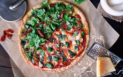 Los mejores quesos para la pizza