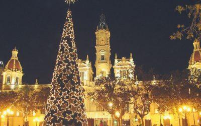 Navidad en Valencia: 10 planes que no puedes perderte